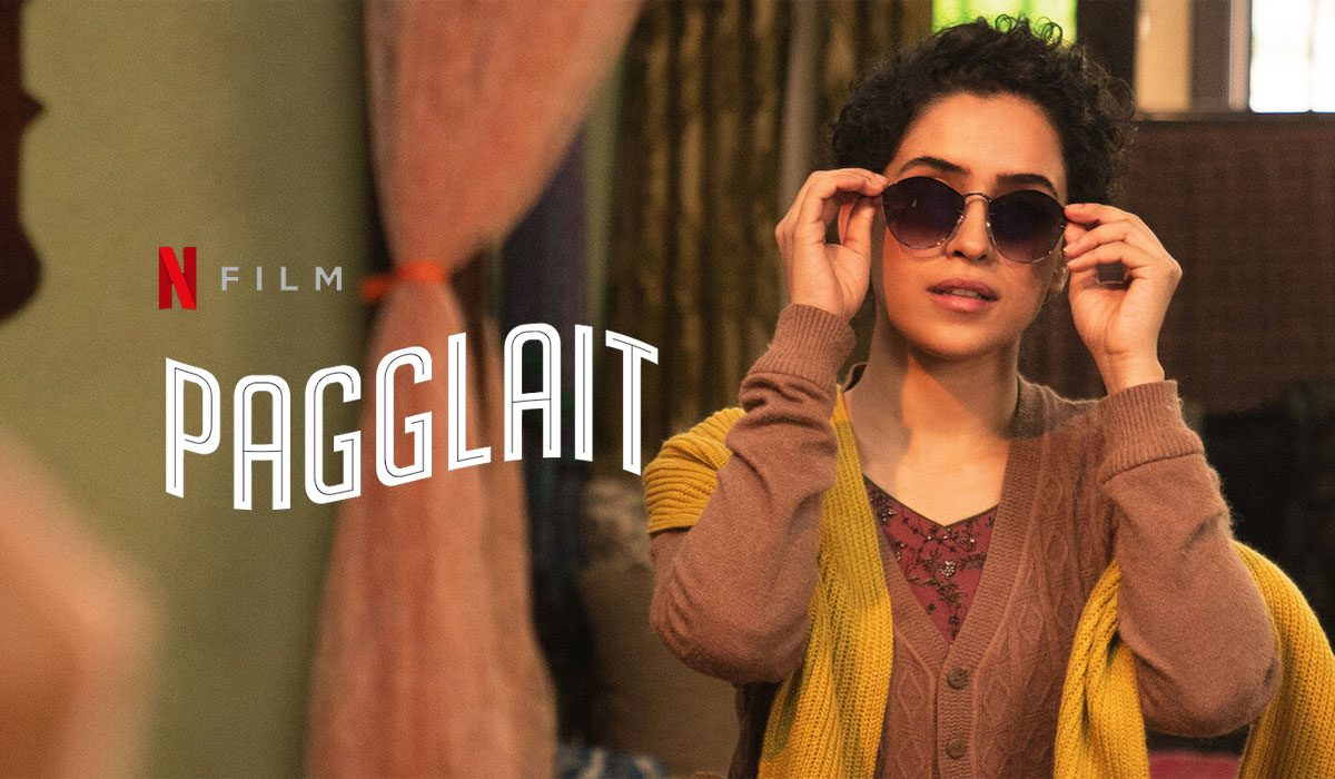 Pagglait Netflix Review