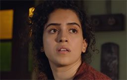 Pagglait Review- Sanya Malhotra