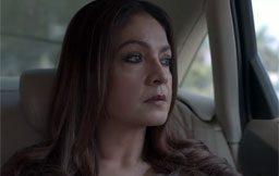 Pooja Bhatt - Bombay Begums -Netflix-Review