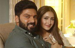 Sayyesha - Arya - Teddy Tamil Movie Review