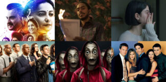 Shows And Movies That Ruled Netflix India In February- 2021