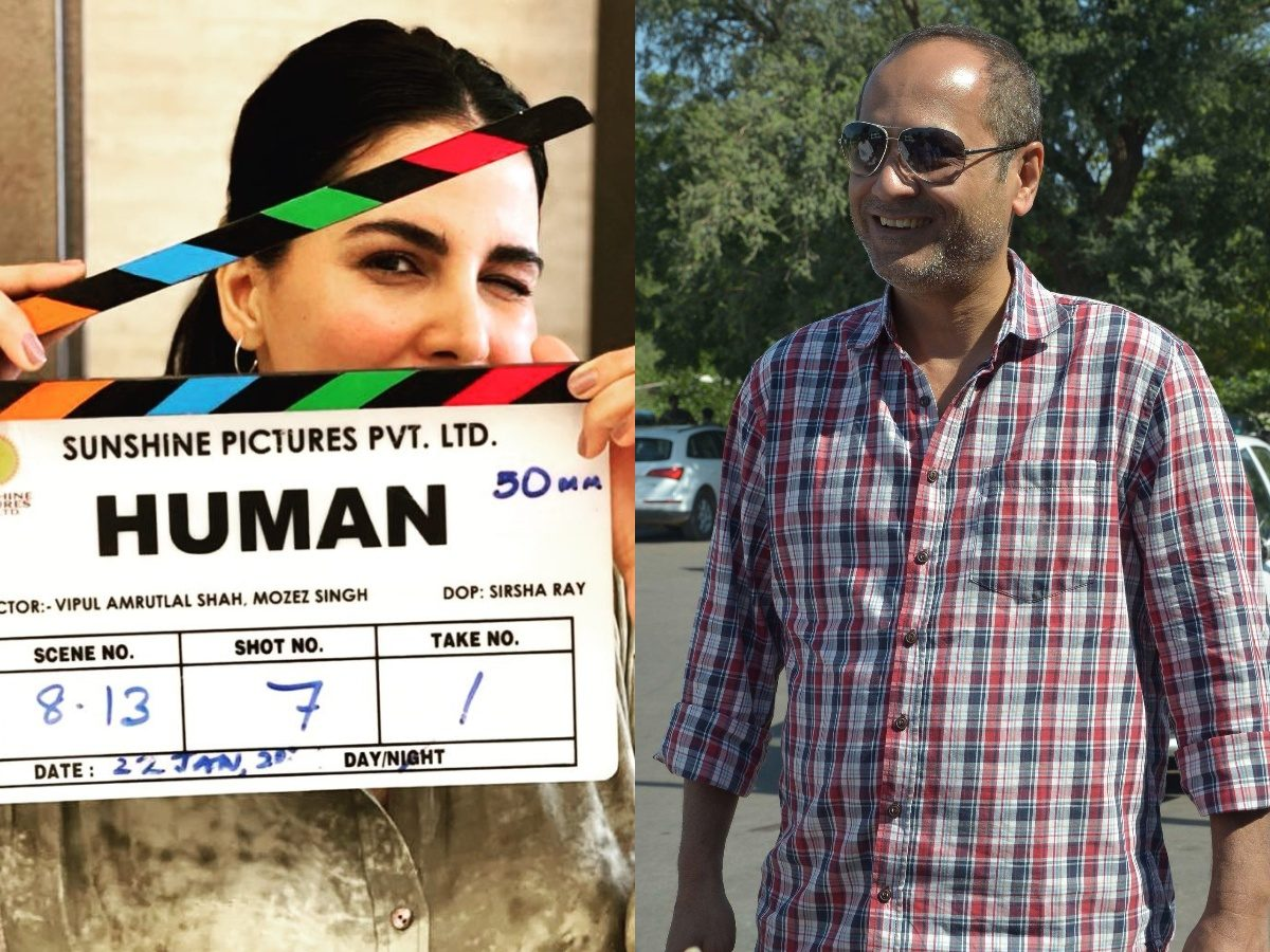 Vipul Shah's _Human_ May Become The Most Relatable Series- Here's Why!