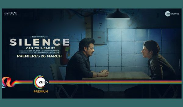 Zee5's 'Silence' Ticks All The Boxes Of An Intriguing Murder Mystery