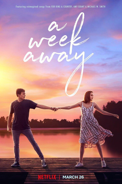 A Week Away Movie Streaming Online