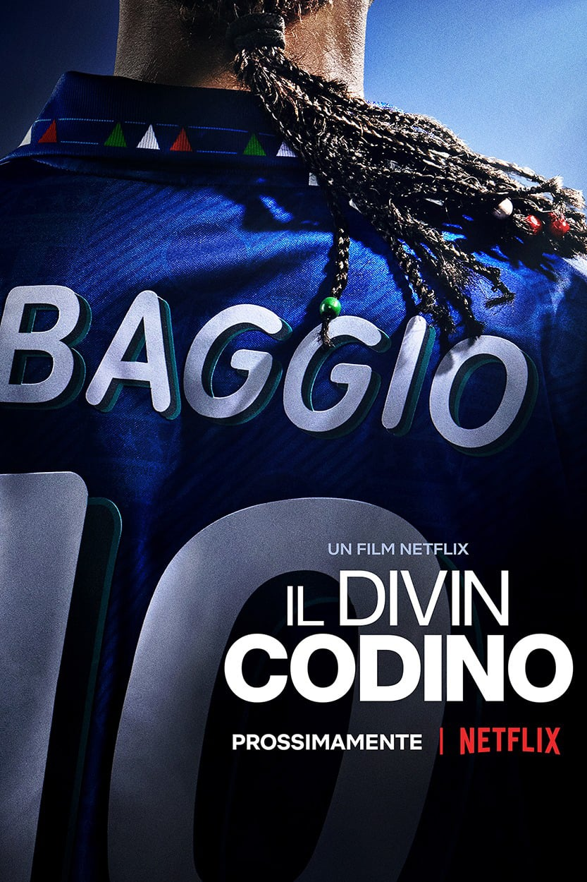 Baggio: The Devine Ponytail Movie Streaming Online