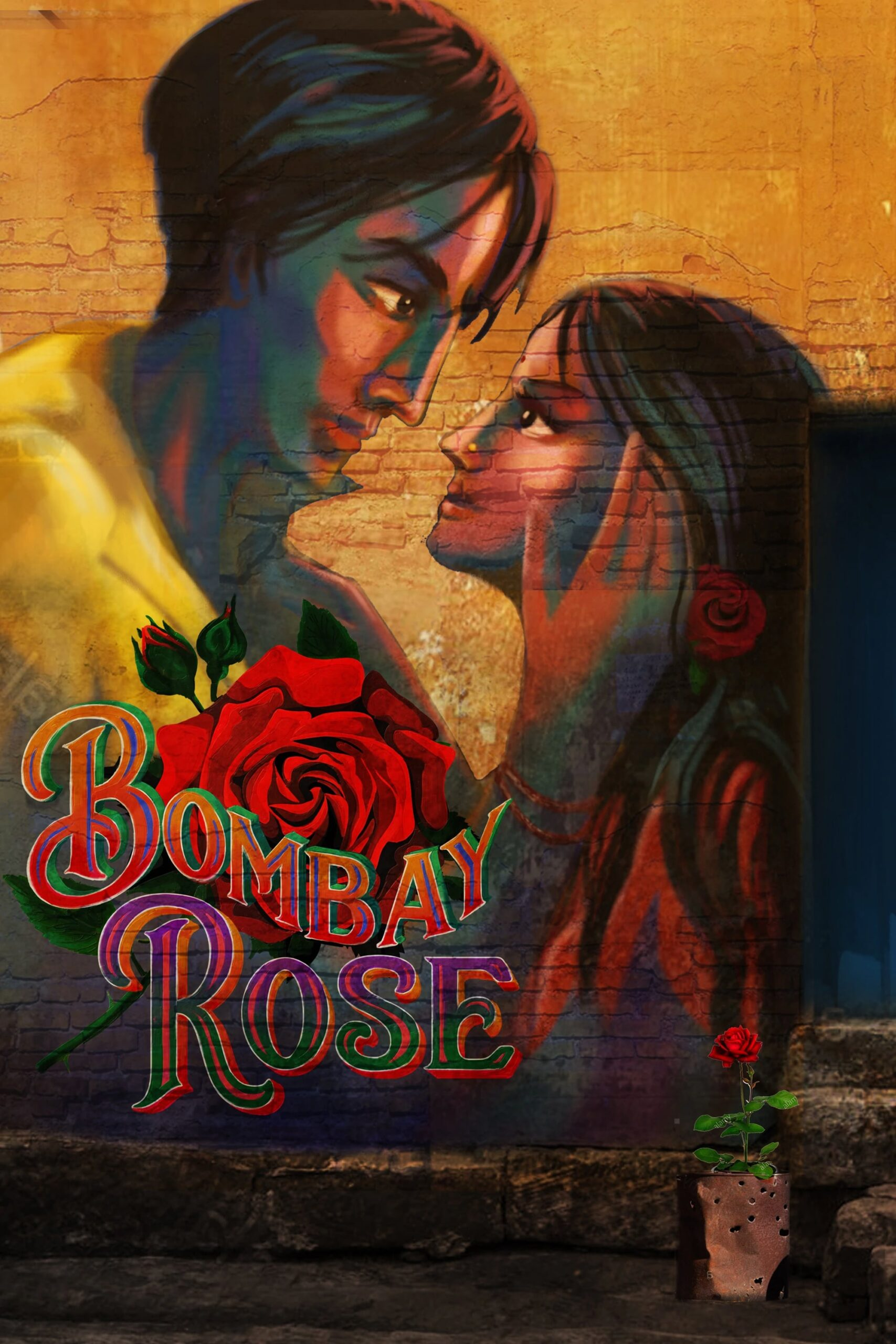 Bombay Rose Movie Streaming Online