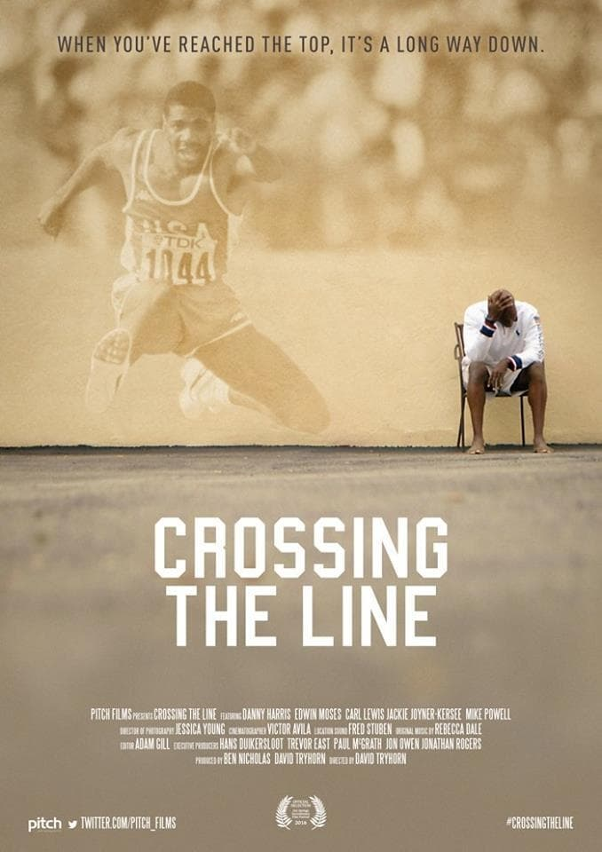 Crossing The Line Movie Streaming Online