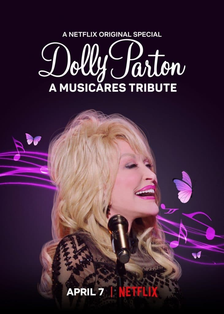 Dolly Parton: A MusiCares Tribute Movie Streaming Online