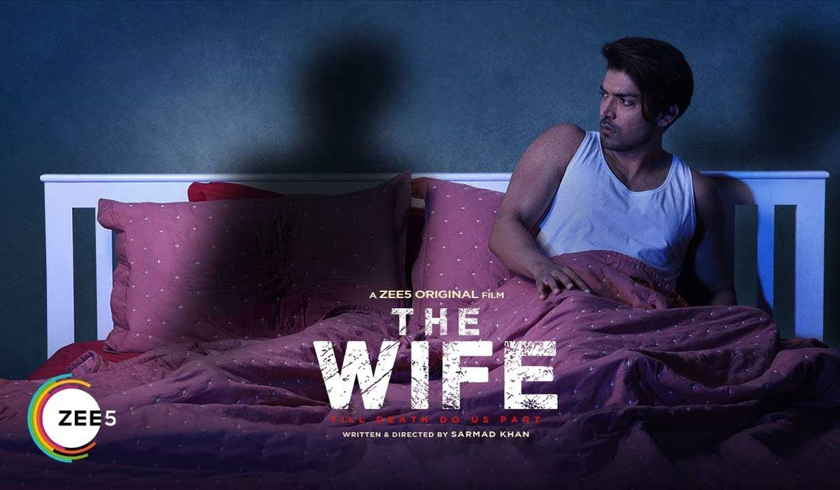 Prepare To Be Chilled To The Bone With ZEE5's The Wife!