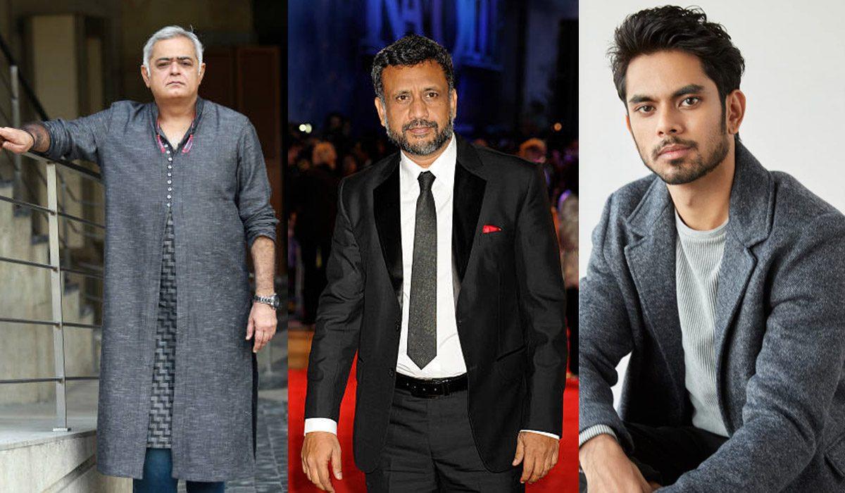 Aditya Rawal To Star In Hansal Mehta & Anubhav Sinha's Untitled Thriller!
