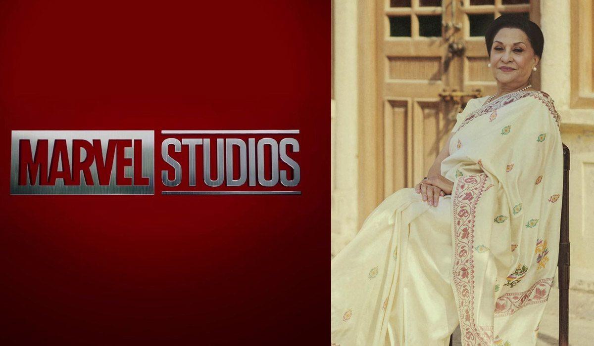 After Farhan Akhtar, Veteran Pakistani Actress Joins Ms. Marvel?