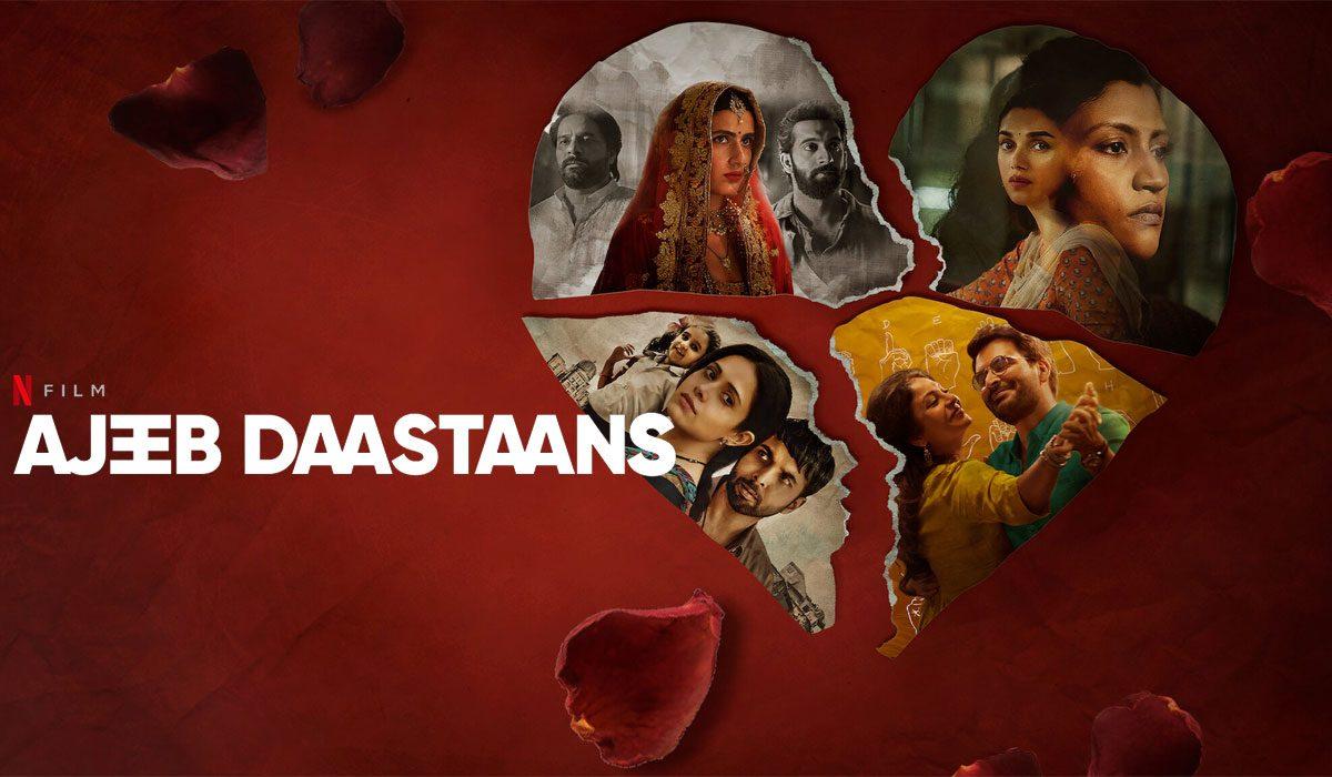 Ajeeb Daastaans Netflix Movie