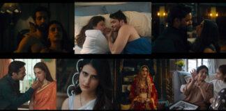 Ajeeb Dastaans_ A Roller-Coaster Of Uneven Relationships