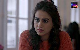 Aksha Pardasany -Kathmandu Connection Web Series Review