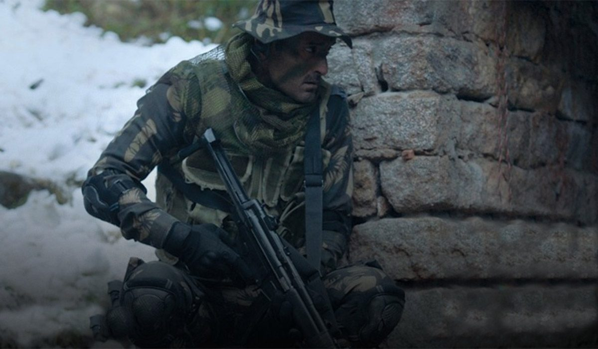 Akshaye Khanna In His Element In Zee5's 'State Of Siege 2' First Look!