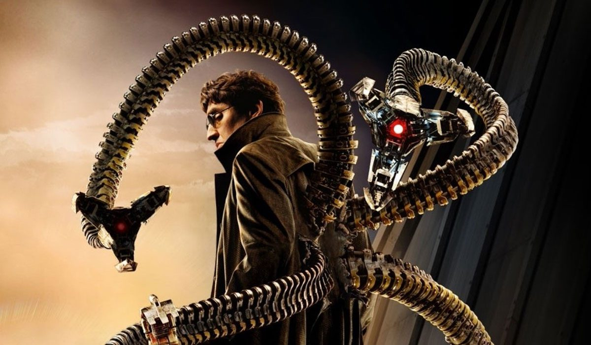 Alfred Molina Returning As Doc Ock For Spider-man- No Way Home