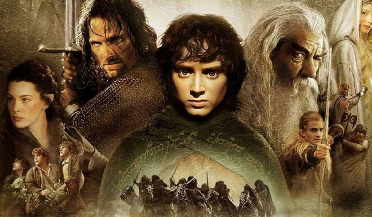"""Amazon's """"Lord of the Rings"""""""