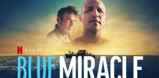 Blue Miracle - Netflix
