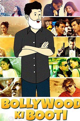 Bollywood--Ki-Booti