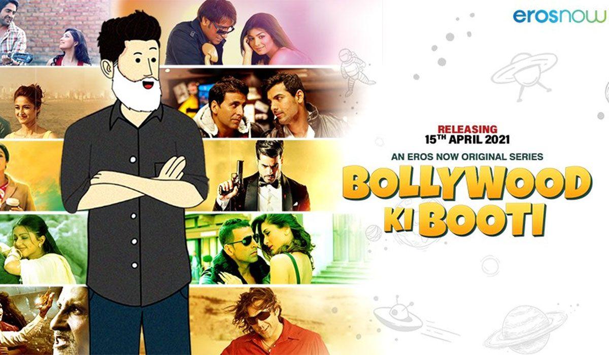 Bollywood-Ki-Booti