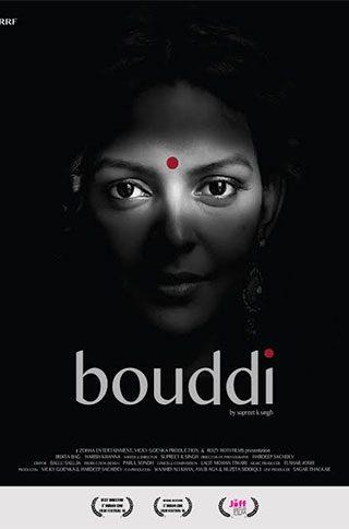 Bouddi