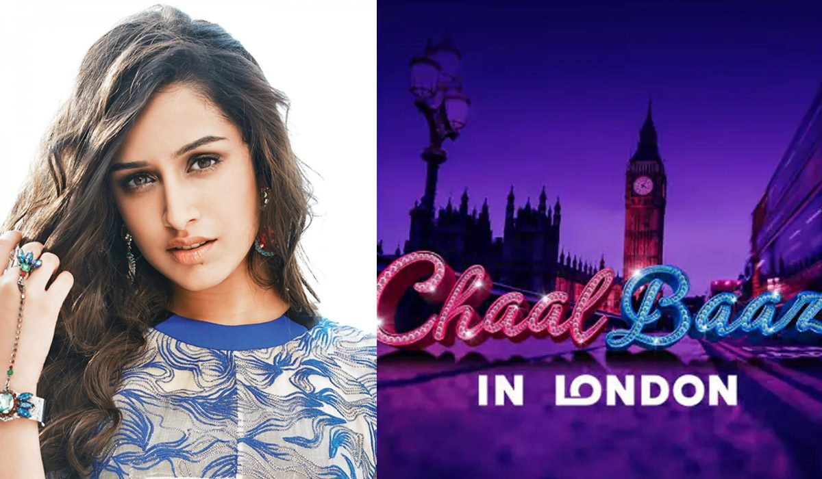 Can Shraddha Kapoor Recreate the Sridevi Aura With 'Chaalbaaz in London'?