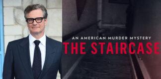 Colin -Firth- Stair Case