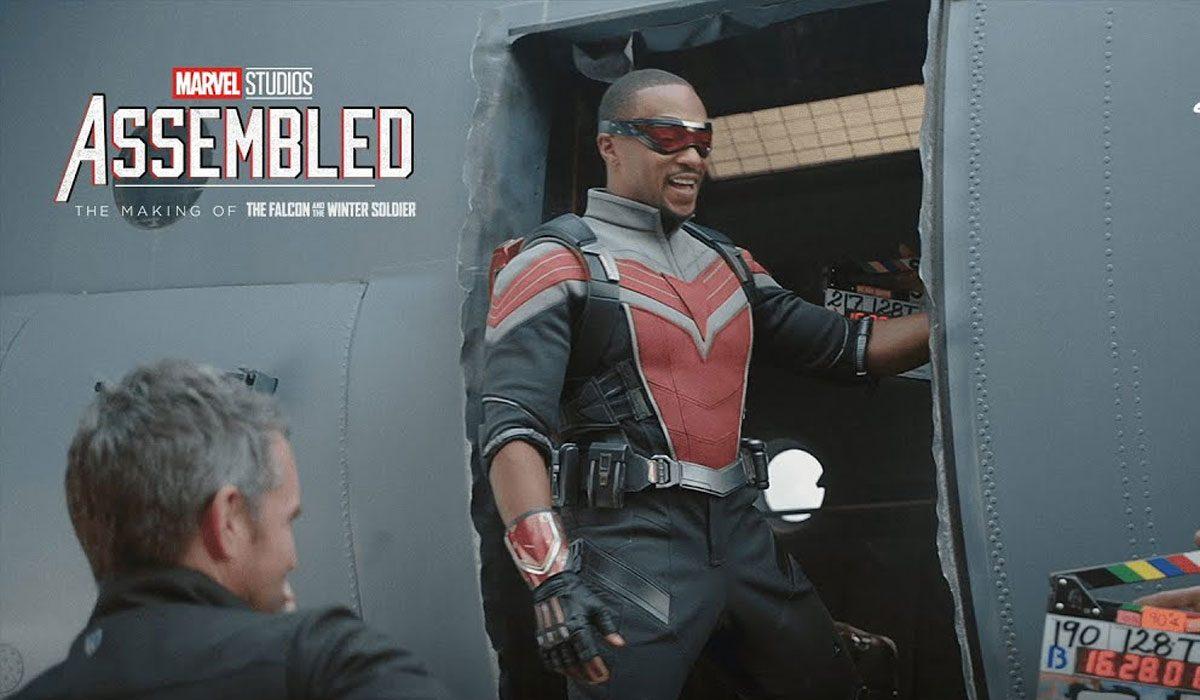 Disney+ Hotstar Drops New 'Marvel Studios ASSEMBLED' Episode!