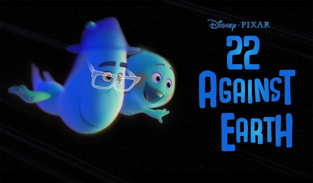 "Disney's ""Soul"" Massive Success Brings Brand New Short On Disney+"