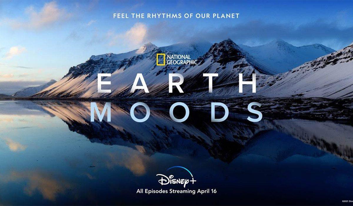 Earth-Moods