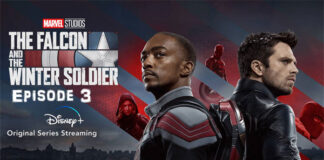 Top 8 Easter Eggs From Disney+ Hotstar's The Falcon And The Winter Soldier Episode 3!