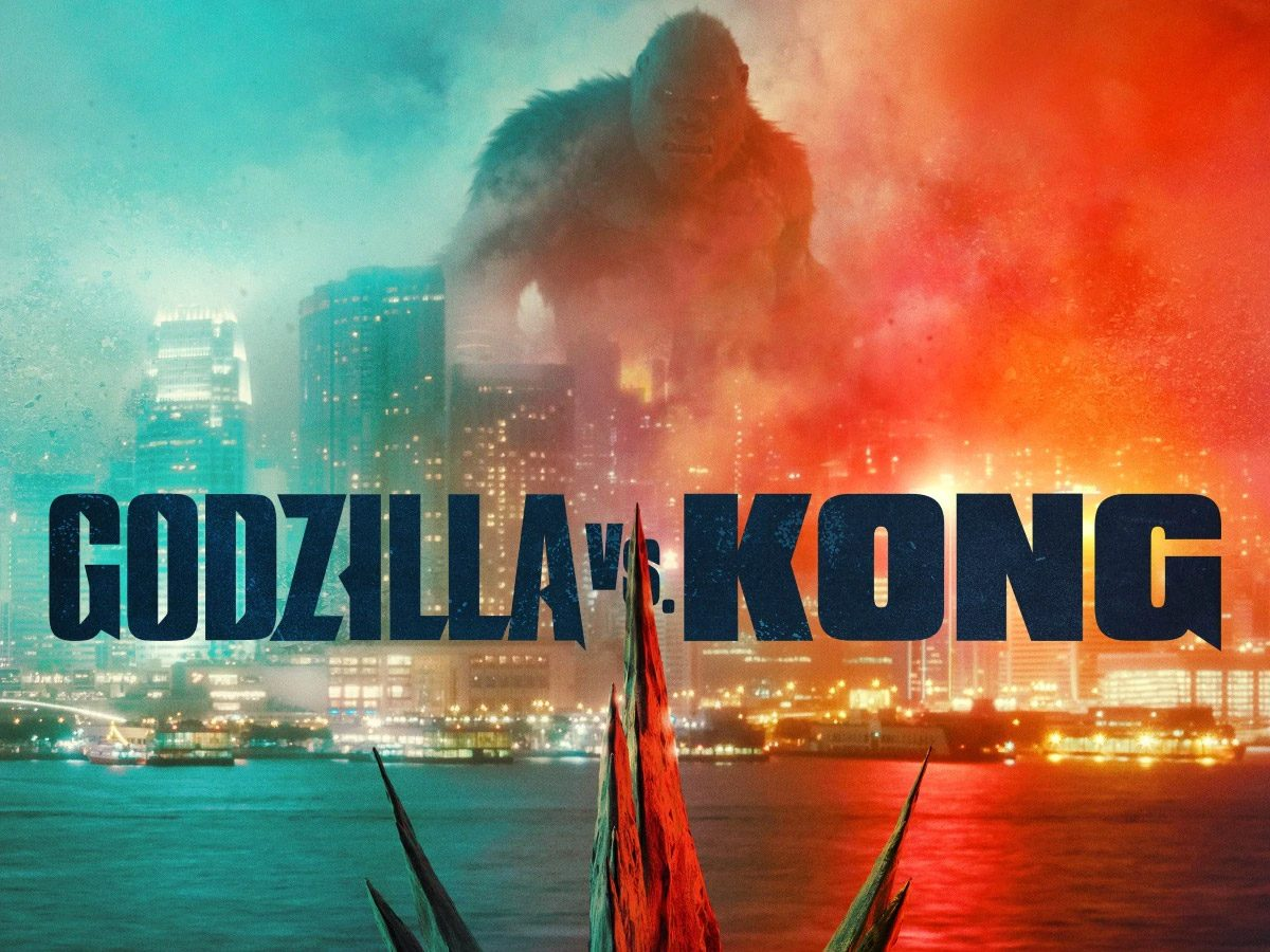 Godzilla Vs Kong: Monstrous Global Box Office Takeover In Pandemic!