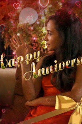 Happy--Anniversary