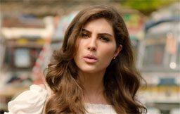 Hello CharlieMovie Review - Elnaaz Norouzi