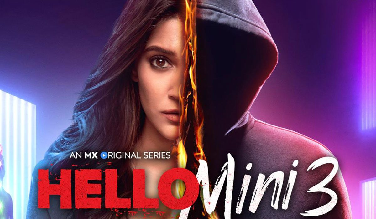 Hello Mini 3 Web Series Review