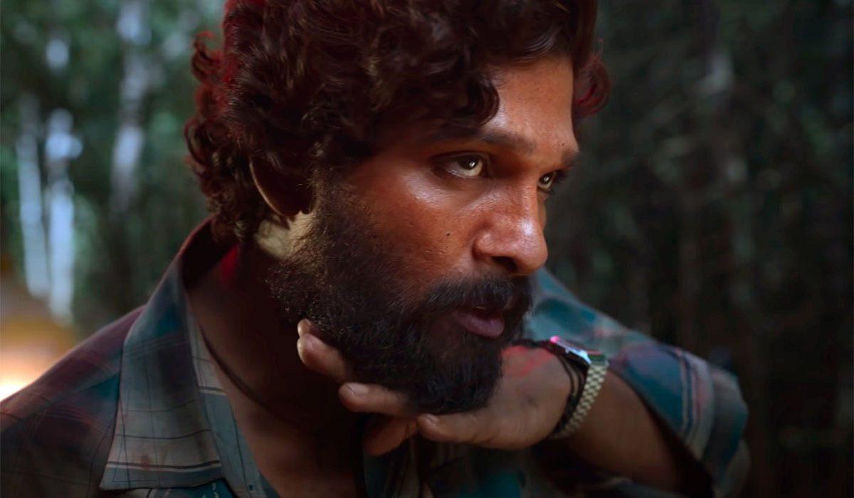 Is Allu Arjun's 'Pushpa' Glorifying Sandalwood Smuggling?