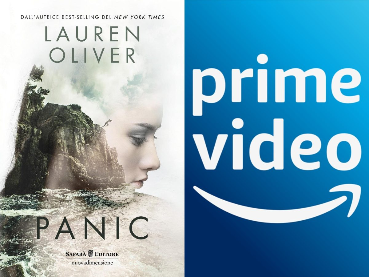 Lauren Oliver Panic - Amazon Prime Video