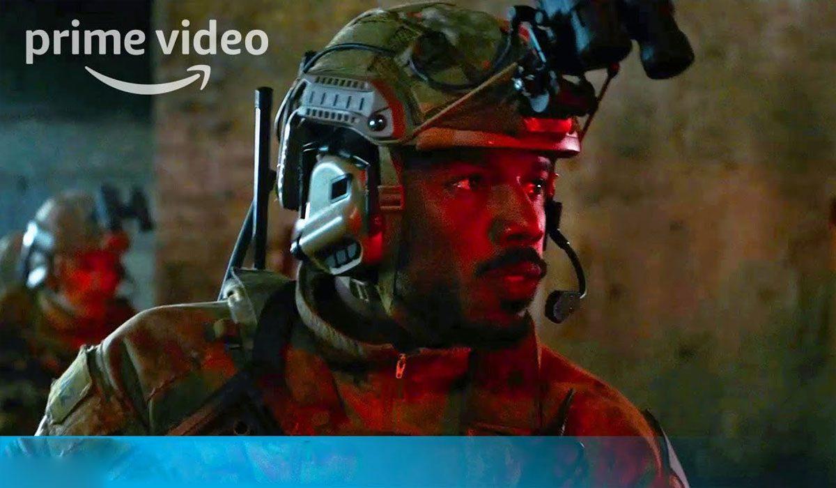 Michael B. Jordan's John Clark Is Untouchable In Amazon Prime's 'Without Remorse'