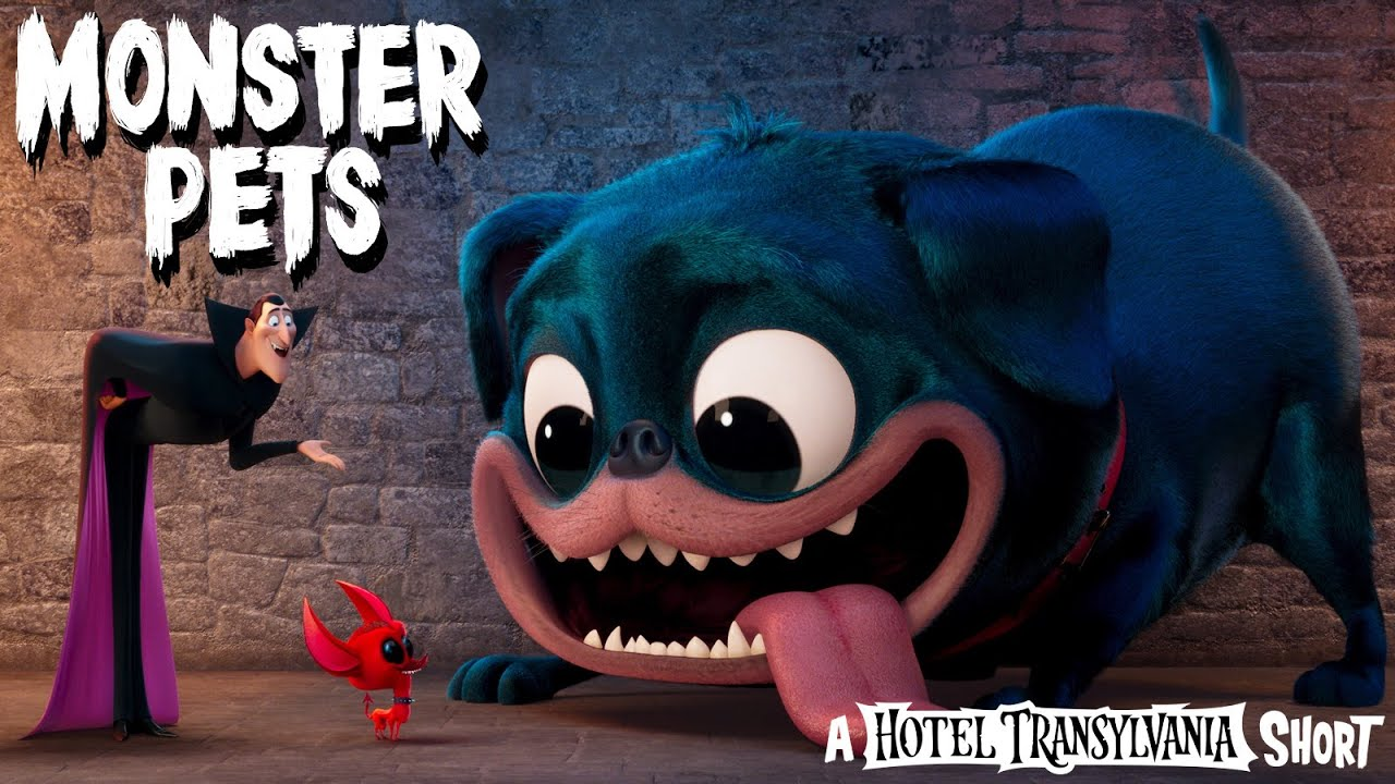 Monster Pets