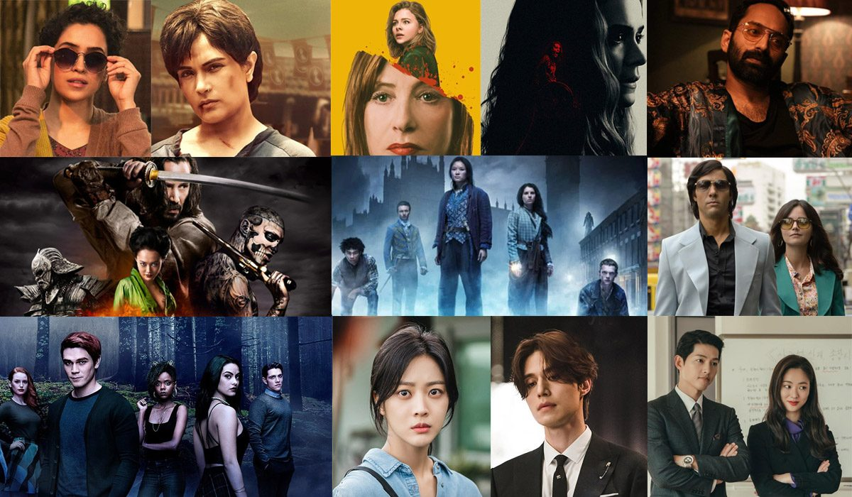 Netflix India's Top 10 Films and Series to Watch in the 5th April Week!