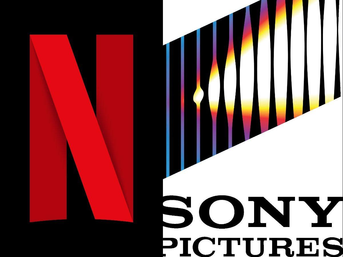 Netflix - Sony - Pictures
