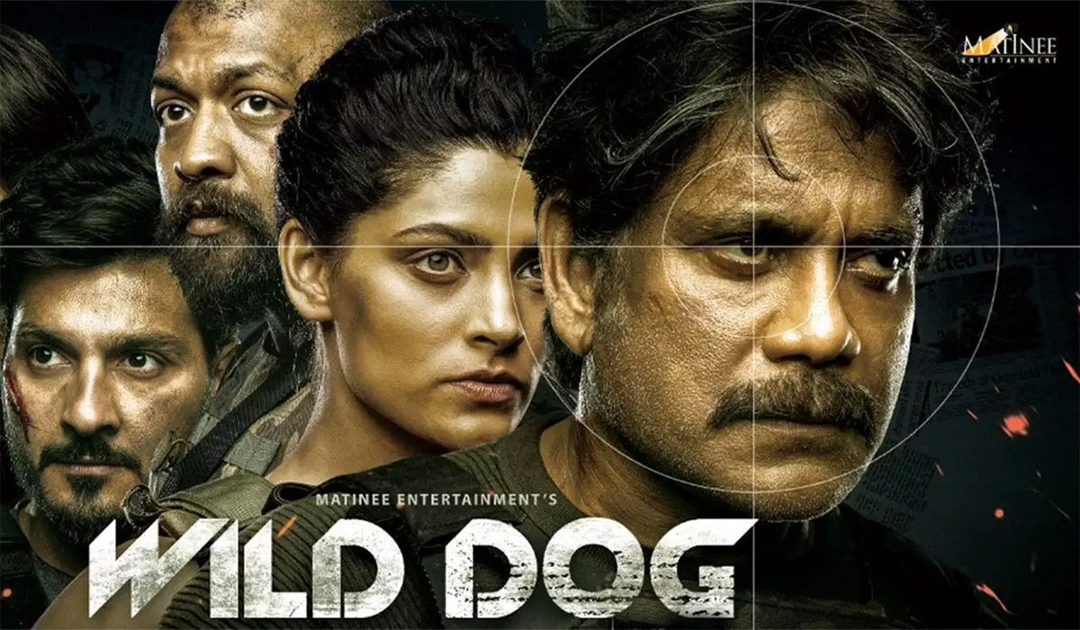 Netflix To Change its Release Strategy with Wild Dog