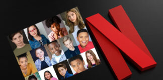 Netflix Locks Cast For Its Film Adaptation Of Broadway's '13: The Musical'