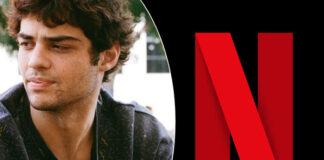 Noah Centineo -Netflix