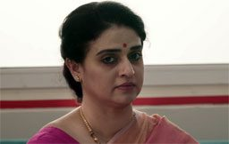 Pavitra Lokesh -11th Hour Review