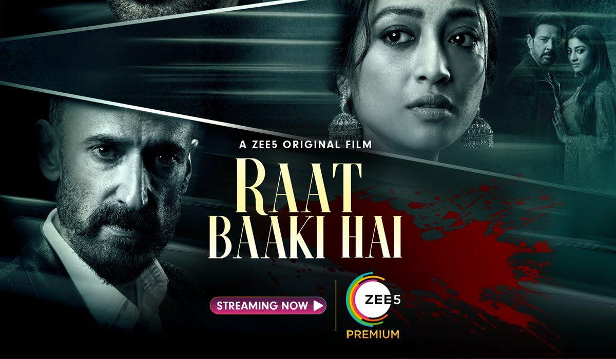 Raat Baaki Hai Movie Review Ratings
