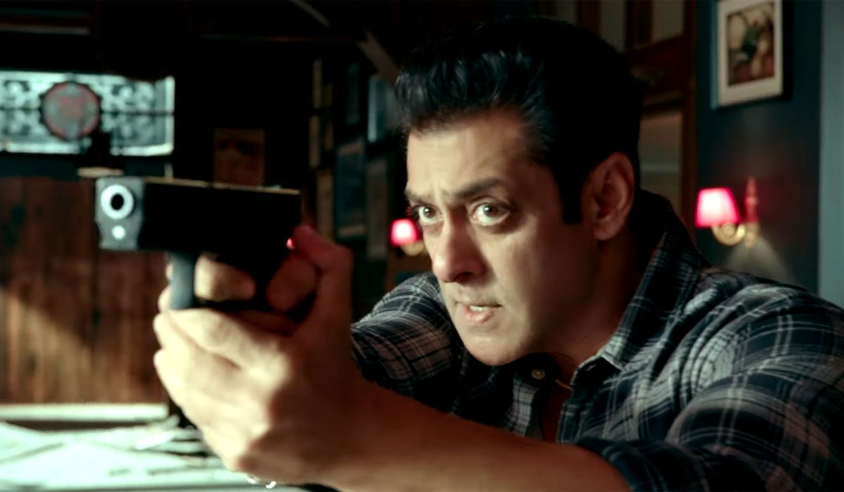 Radhe_Your Most Wanted Bhai _Salman Khan