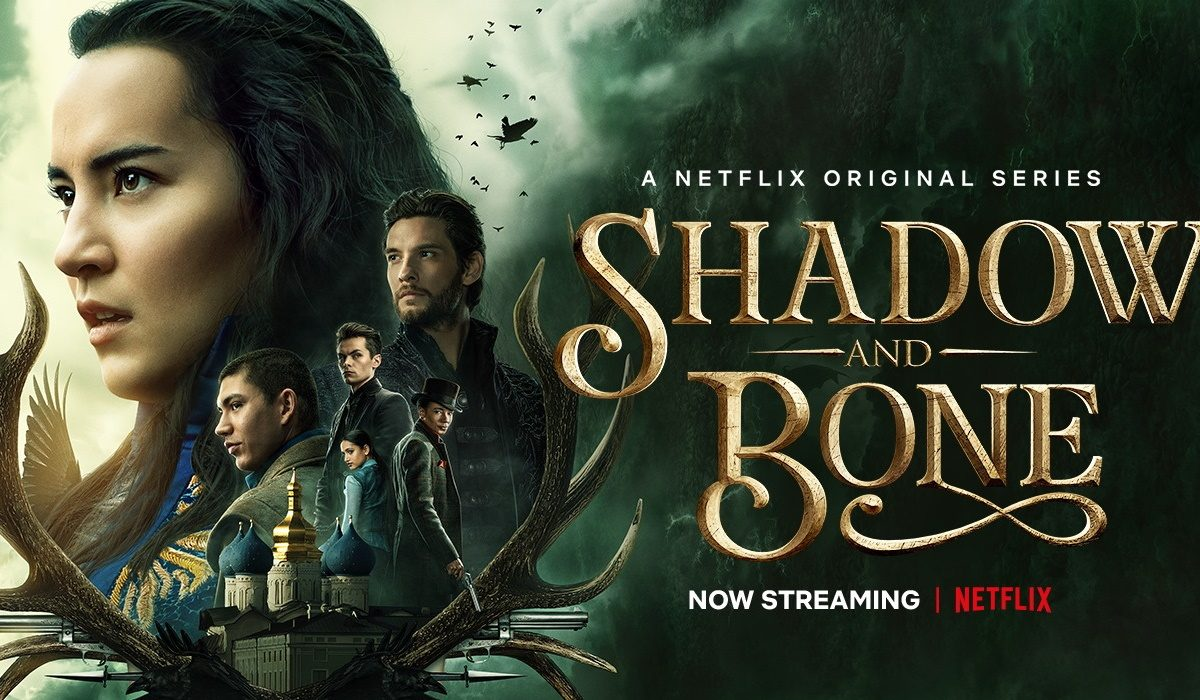 Shadow and Bone Netflix Review - A Likeable And Appealing Fantasy Yarn  Regardless Of The Cliches