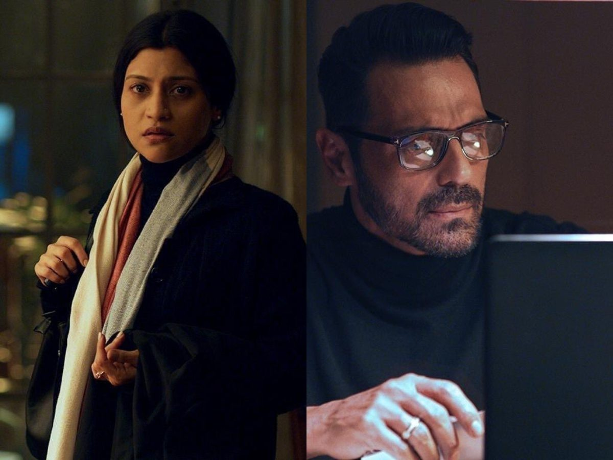 Shooting Concludes for Arjun Rampal & Konkona Sen Sharma's 'The Rapist'