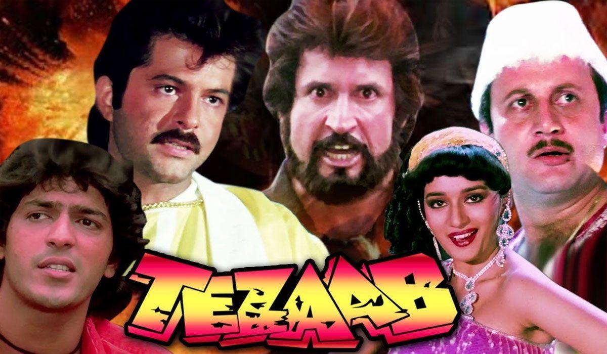 Tezaab-Remake
